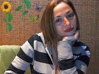 Cam van brigitteb is online!