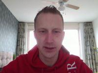 Cam van marktheboy is online!